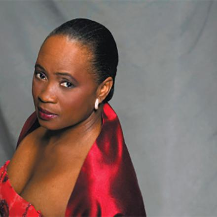 Barbara Hendricks®Matts Becker